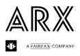 ARX (раніше — АХА)